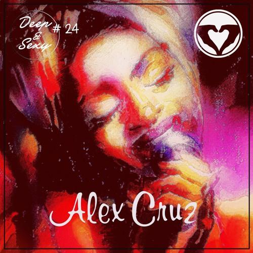 Thumbnail Alex Cruz Deep Amp Sexy Podcast 24 Afrikaburn Edition