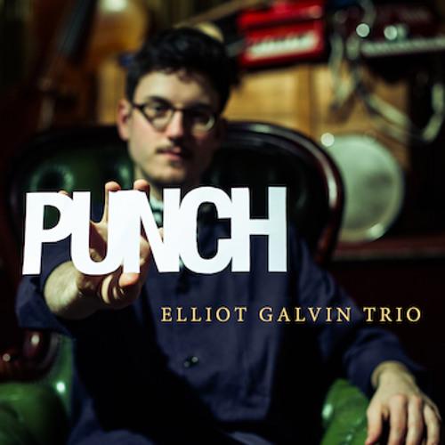 Elliot Galvin Trio 'Punch'