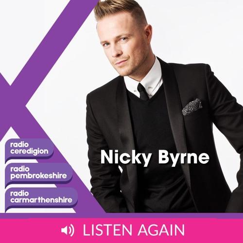 Nicky Byrne Interview on Breakfast