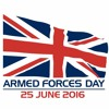 Armed Forces Day 2016 10second  CBO 103 10