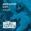 Martin Buttrich & Guti - New Game (Collaborator Series 002)