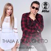 DJK - Regueton - Thalia Ft De La Ghetto - Todavia Te Quiero Portada del disco