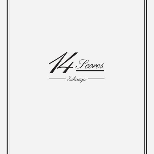 【14 Scores / Deemo】 7つの小品 - 3.喜びの詩 [Poem of rapture]