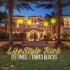 Teetimus x Tanto Blacks - LifeStyle Rich - Claims Records #Dancehall 2016