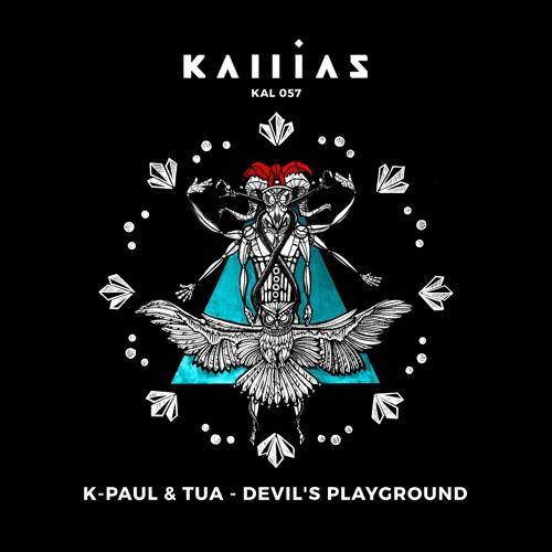 K-Paul & Tua - Devil's Playground (Audhentik Remix) [KAL 057]