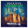 Volt & State - Sandcastles (DJ Golden Remix) Portada del disco