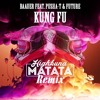 Baauer Feat Pusha T And Future – Kung Fu Highkuna Matata Remix Mp3