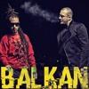 Rasta & Dado P - Balkan (DJ Secko RMX 2k16)