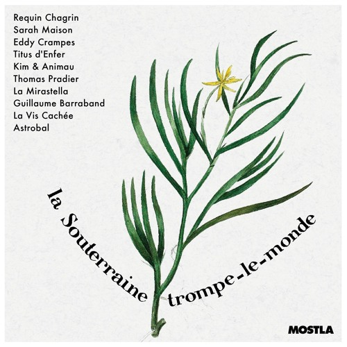 Eddy Crampes - T'en Va Pas Comme Ça