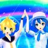 [Kagamine Len][Hatsune Miku] Promise [V4X Cover]