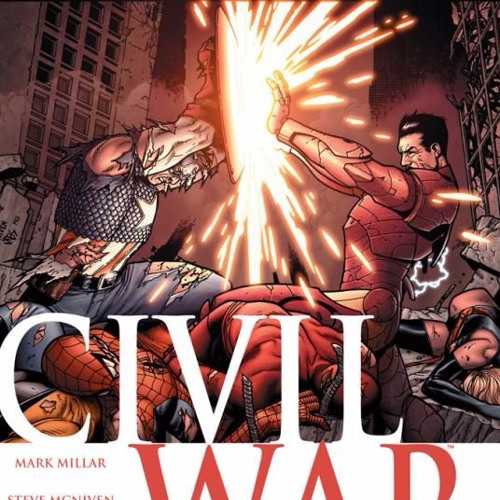 Original Civil War Podcast