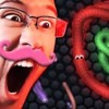 GET IN MY BELLY!!   Slither.io #2 | Markiplier