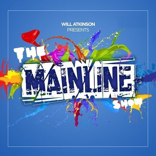 McAlvis - I'm Here To Stay (feat. Sehya) @ Will Atkinson - The Mainline Show 009 (2016-04-28)