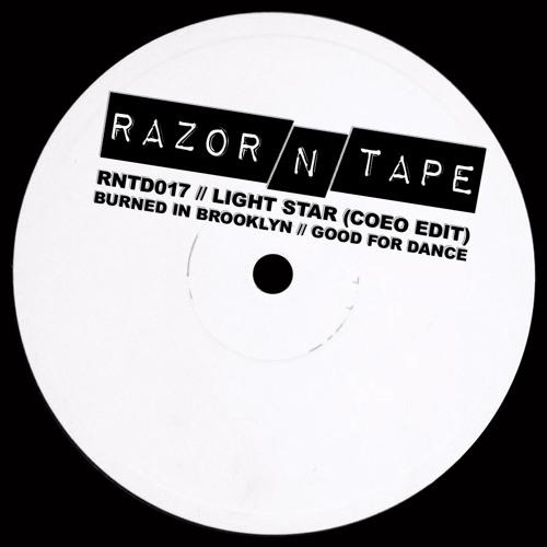 RNTD017 // Light Star (COEO Edit)- DIGI OUT NOW!