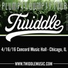 Twiddle 4/16/16 Collective Pulse - Concord Music Hall Chicago IL