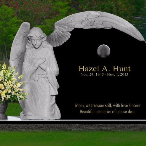 Beautiful Headstone & Memorial Music - A Better Place