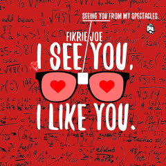 """Fikrie Joe - This Is My First Song To Say """"I Like You"""""""