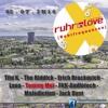 Ruhr in Love 2016 - Tommy Mei - Regentanz (Ruhrfrequenzen Techno Podcast)
