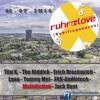 Ruhr in Love 2016 - Malediction´s Electric Confusion - Vol. 2 (Ruhrfrequenzen Techno Podcast)