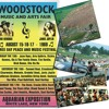 Woodstock Roads