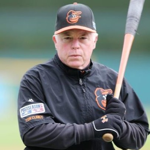 Time for Buck to shake up the lineup