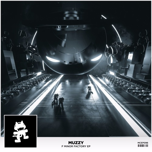 Muzzy - The Factory