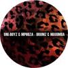 Uni-Boyz & DJ Mphoza - Drumz & Marimba (Oscar P Nude Drum Edit)