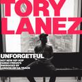 Tory Lanez Unforgetful Artwork