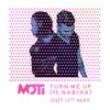 Download MOTi - Turn Me Up Feat. Nabiha (Preview) [Out May 13th on Virgin EMI / Positiva] Mp3