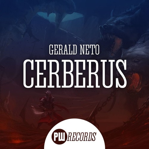 Gerald Neto – Cerberus (Original Mix)