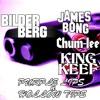 James Bong - Purple Lips N Hollow Tips feat. Chum-lee & King Feef (Bilderberg Remix))