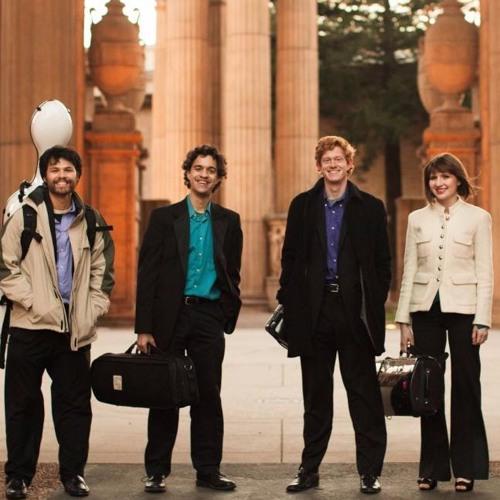 Vitality - for string quartet (2013)