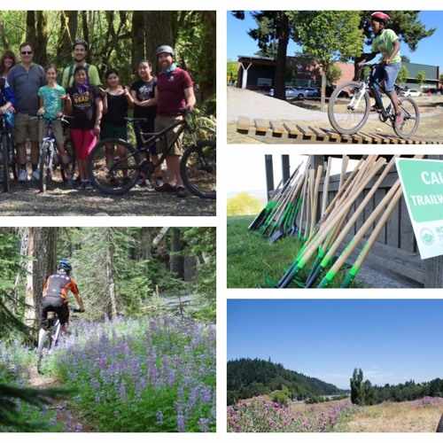 Portland Off Road Cycling PAC Meeting 4