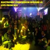 Electronic Confession, Episode 42 Support Set For Bad Boy Bill LIVE From Blu
