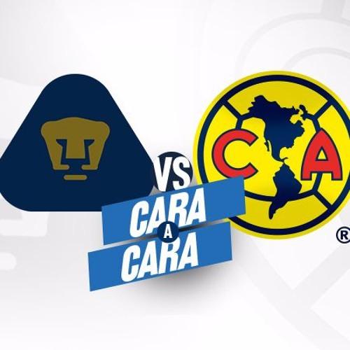 Previo Pumas vs América última jornada