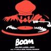 Major Lazer MOTi - Boom MADSHOW Remix Ft Ty Dolla Sign Wizkid Kranium