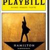 Kim Linekin: Hamilton The Musical