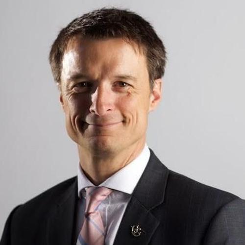 Dr. Sylvain Charlebois