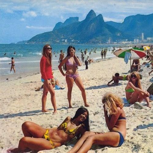 brazilian girls [remixed w/ Wun Two]