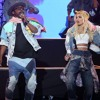 Boys & Girls Will I Am Ft. Pia Mia (live On Ellen)