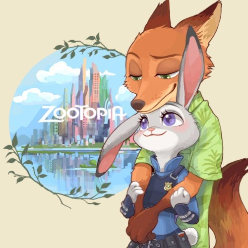 Shakira try everything (zootopia) (nightcore) by incomplete.
