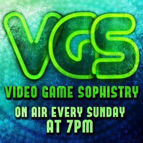 VGS 54 – The Science Behind how Games Effect the Brain