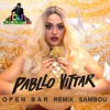 Pabllo Vittar ft Alekky Albert - Open Bar Remix Sambou