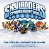Skylanders Main Theme - Original Score by Hans Zimmer and Lorne Balfe