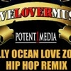 BILLY OCEAN LOVE ZONE (BW) MEEK MILL MONSTER  DAVELOVERMUSIC