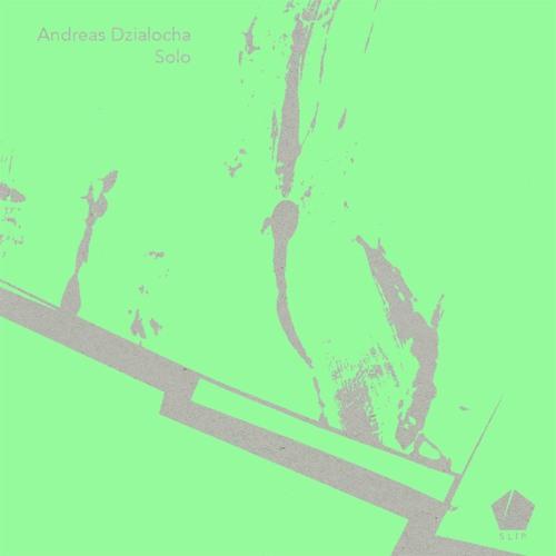 5 - Andreas Dzialocha