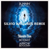 # Runnin' (Silvio Argivaes PVT Remix) FREE DOWNLOAD !! Artwork