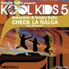 Sokarekta & Gregor Salto - Check La Nalga (KEVMOOR EDIT)[FREE]