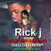 Rick J -  GIRLS DEM DARLING [ CULU CULU RIDDIM ] 2k16 DANCEHALL MUSIC