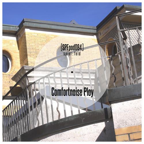 [SPFpod084] spiel:feld Podcast 084 - Comfortnoise Ploy-Offset